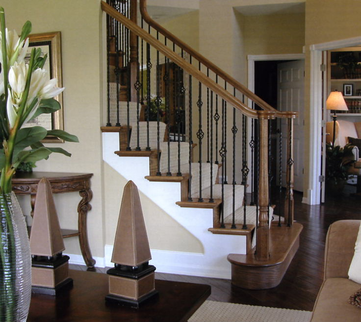 Balusters. St. Louis Stair U0026 Woodworks 7156. Manchester Ave St Louis  Mo.63143 314 644 2625