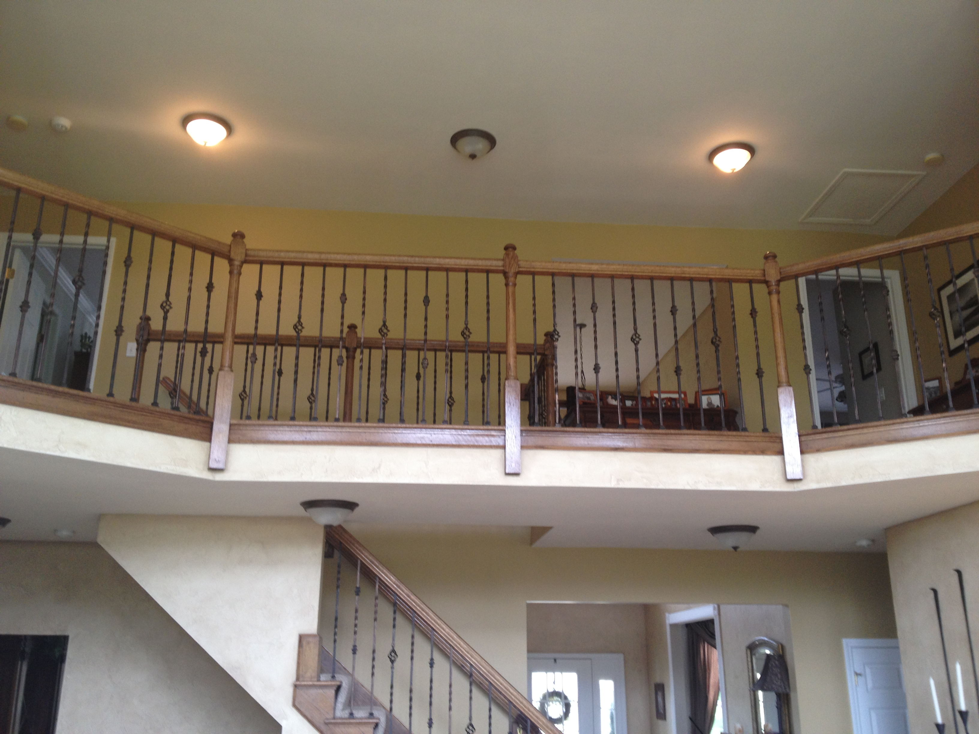 St Louis Stair Amp Wood Works Build Remodel Material Advise
