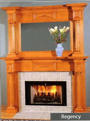 st louis stair woodworks sell install mantels shelves. Black Bedroom Furniture Sets. Home Design Ideas