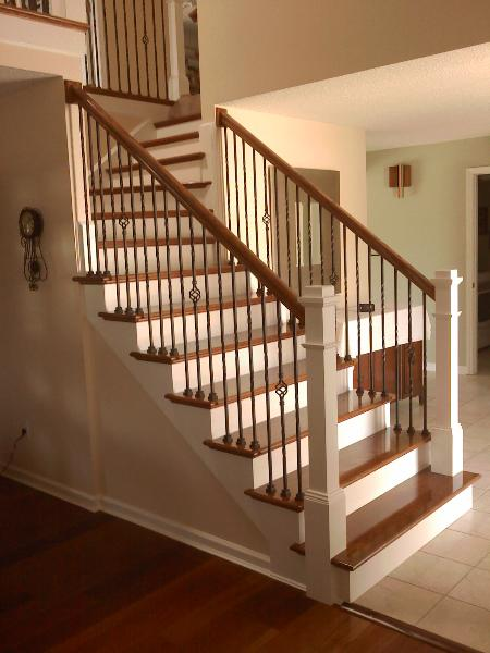 Captivating St. Louis Stair U0026 Wood Works,build Remodel,material,advise